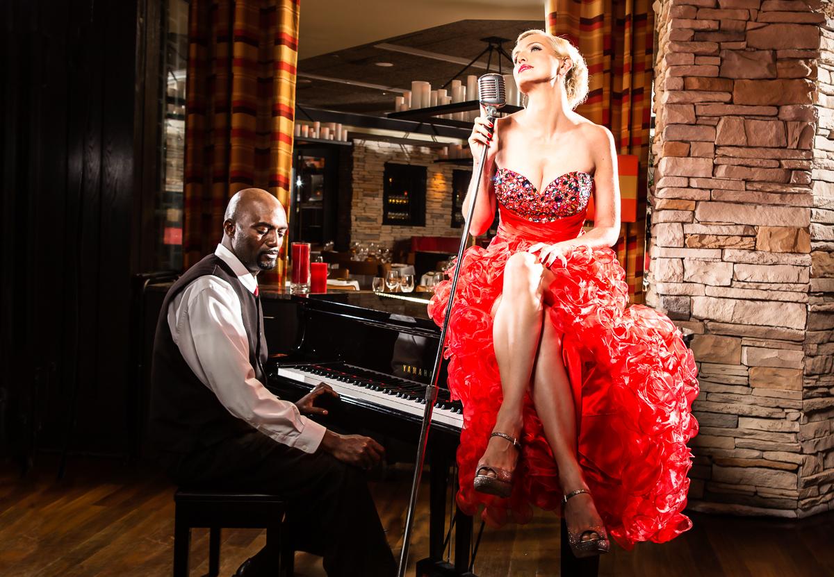 Jazz Music Eileen Escarda Photo Blog